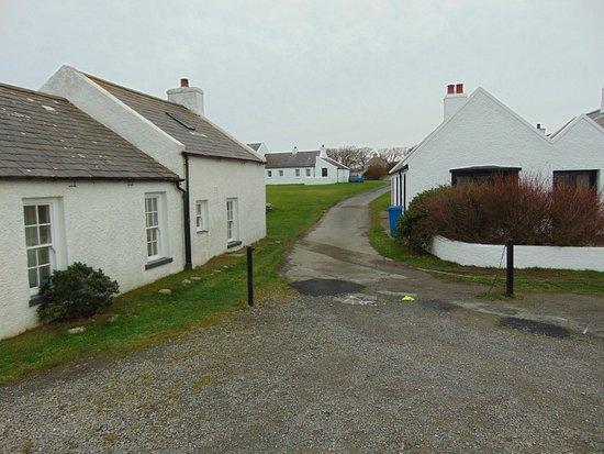 Portaferry, UK: Kearney - a village lost in time