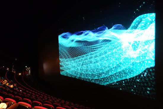 IMAX Theatre Sydney: There's nothing else like it in Sydney
