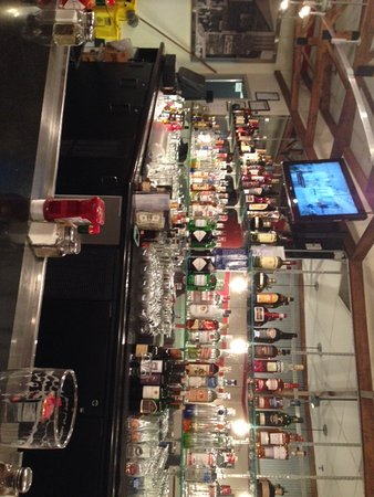 Glen Burnie, MD: Bar