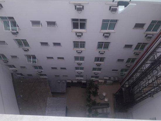 Arcos Rio Palace Hotel: IMG-20161112-WA0008_large.jpg