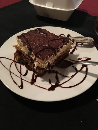 Newton, KS: Genova Italian Restaurant