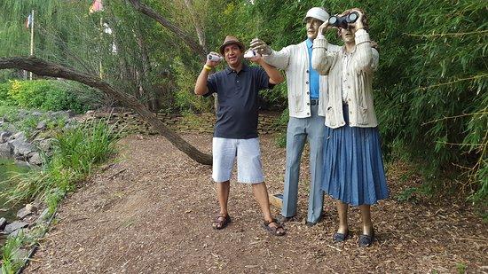 Hamilton, NJ: Grounds For Sculpture