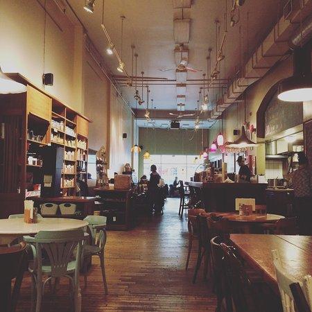 Cafe Cambio