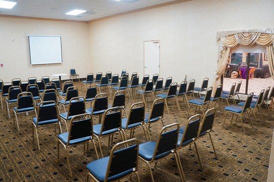 Coldwater, MI: Banquet room
