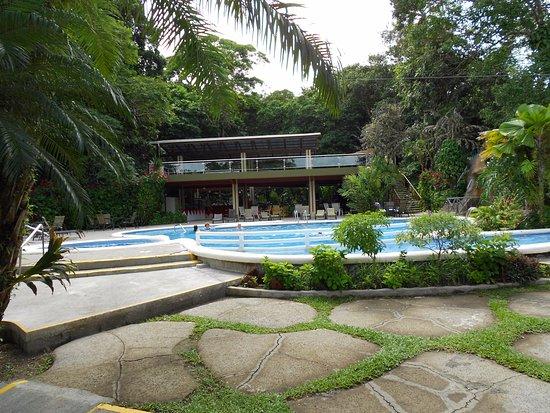 Pachira Lodge-billede