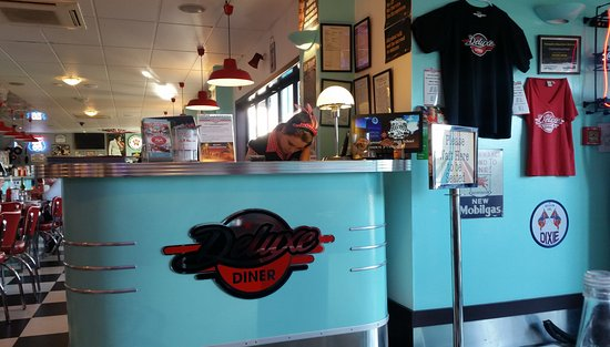 New Plymouth, New Zealand: Great service & atmosphere!