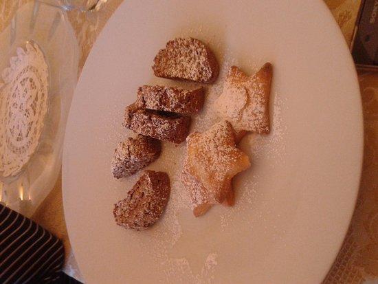 Tramonti, Italien: Cucina Antichi Sapori