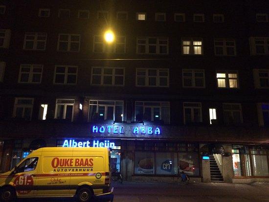 Hotel Abba: photo0.jpg