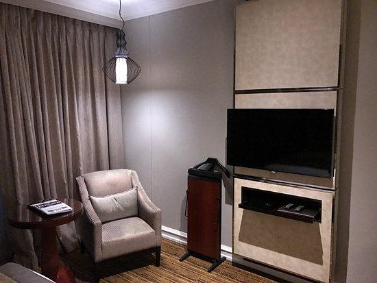 Kempton Park, South Africa: Room 202