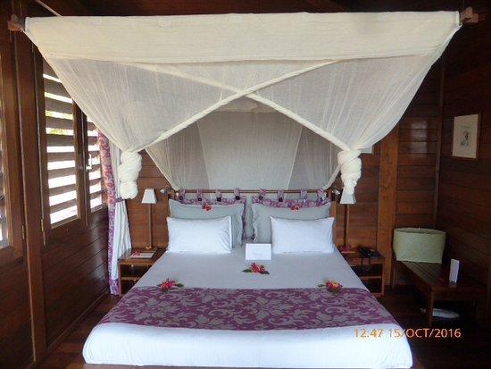 Anjajavy L'Hotel張圖片