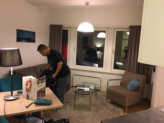 City Living Hotel & Apartments: photo0.jpg