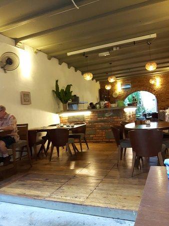Courtyard @ Heeren Boutique Hotel: 20161127_095027_large.jpg
