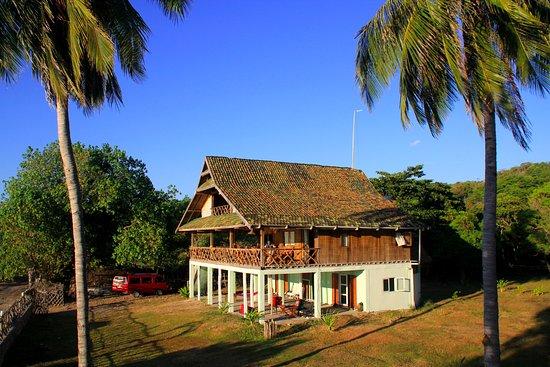 Pajoka Sulawesi Villa