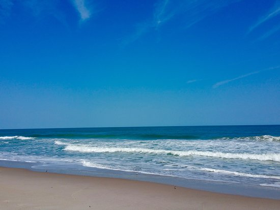 Canaveral National Seashore: 20161104_134907_large.jpg