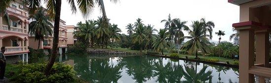 Γουάνινγκ, Κίνα: very peaceful and serene surrounding