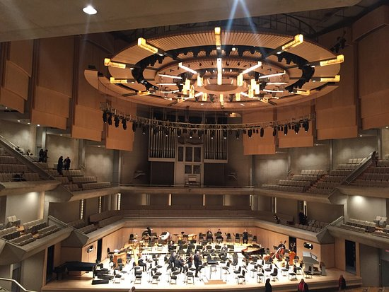 Roy Thomson Hall (Toronto) - All You Need to Know BEFORE ...