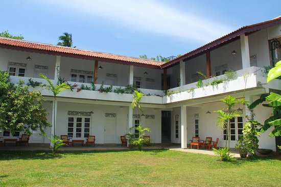 Mirissa Bed and Breakfast