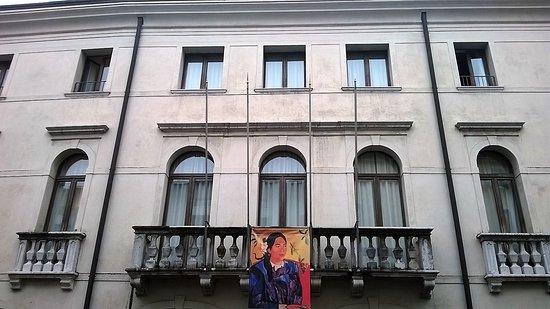 Sale Di Rappresentanza Della Cciaa Pordenone