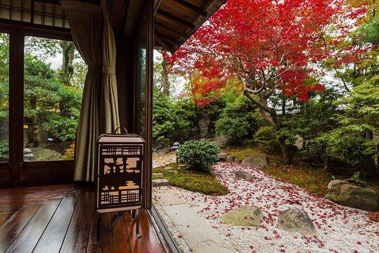 Foto de Kyoto Nanzenji Garden Ryokan Yachiyo Kioto Traditional