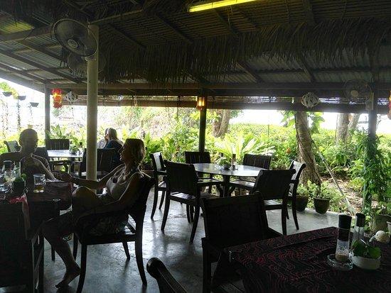 Kuala Teriang, Malaysia: Mangoes