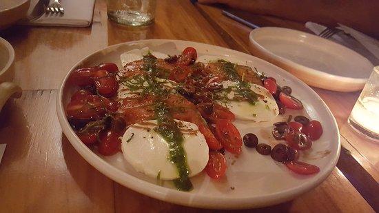 Oliva Kitchen & Bar