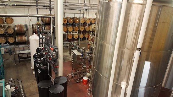 Troegs Brewing Company: 20161123_125425_large.jpg