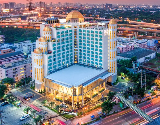 Al Meroz Hotel Bangkok Reviews Photos Rate Comparison Tripadvisor