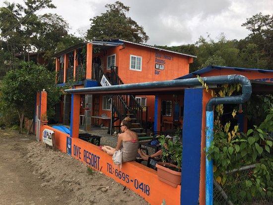 Portobelo, بنما: photo3.jpg