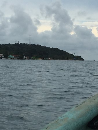 Portobelo, بنما: photo5.jpg