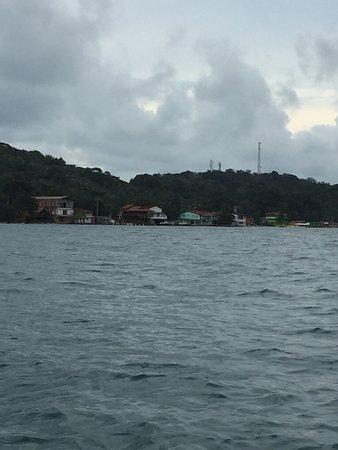 Portobelo, بنما: photo6.jpg