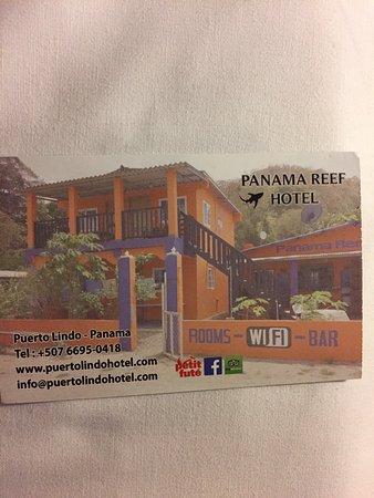 Portobelo, بنما: photo7.jpg