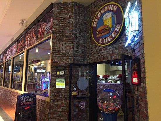 Burgers & Beer - El Centro, CA