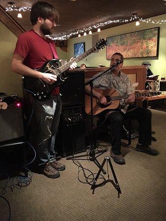 Leavenworth, WA: Great music and people