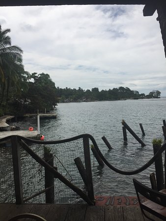 Portobelo, Panama: photo2.jpg