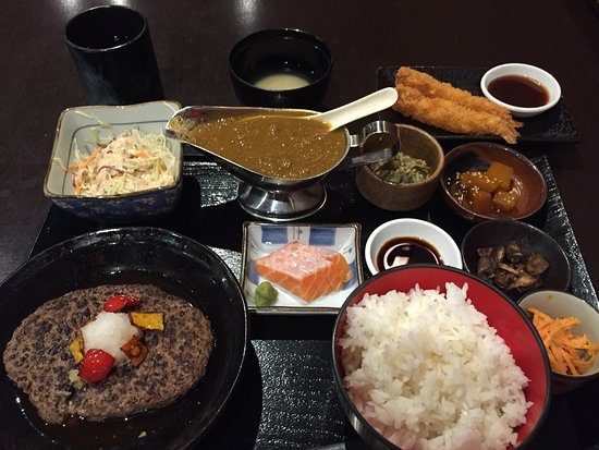 Takumi japanese restaurant melbourne chinatown for Asian cuisine melbourne