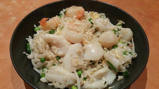 Hope Island, Australië: Tasty Magic Chinese Restaurant
