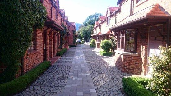 Inspirational Cobblestone Village Apartments