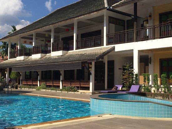 Vdara Resort and Spa: photo2.jpg