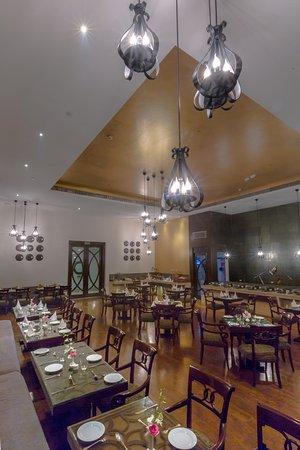 Interior - Picture of Orana Hotels And Resorts, New Delhi - Tripadvisor