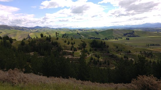 Wither Hills Mountainbike Park