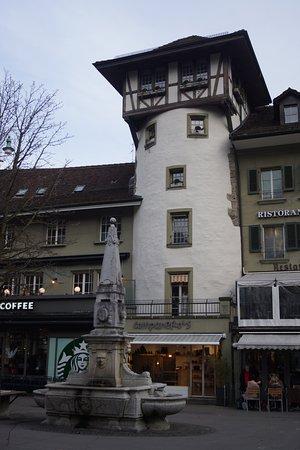 Einstein House - Picture of Einstein House (Einsteinhaus), Bern ...