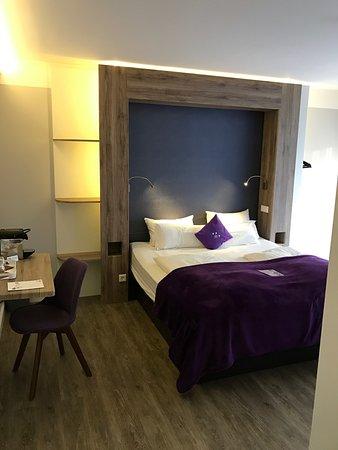 Stay city hotels dortmund bild von stays design hotel for Designhotel dortmund