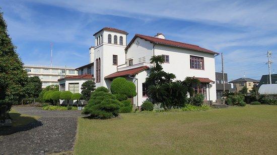 Former Mckenzie Residence
