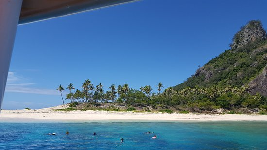 Denarau Island, Fiyi: Fantastic day out in Fiji!! Great friendly  service and great  prices very enjoyable!!