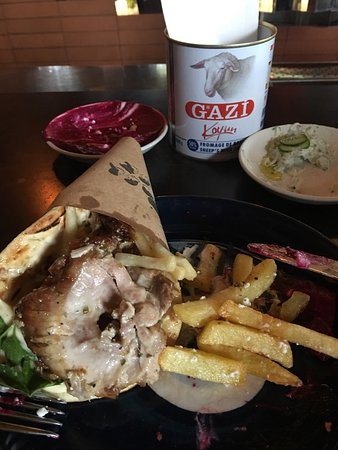 Gazi Restaurant : photo2.jpg
