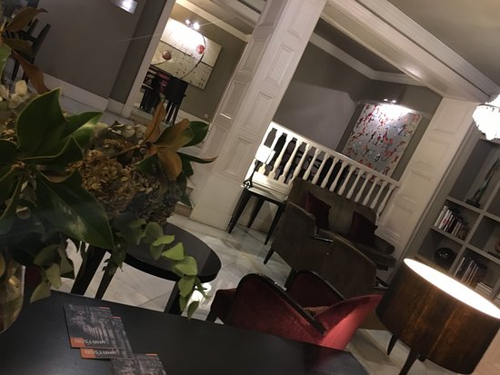 Condado Hotel Barcelona: photo2.jpg