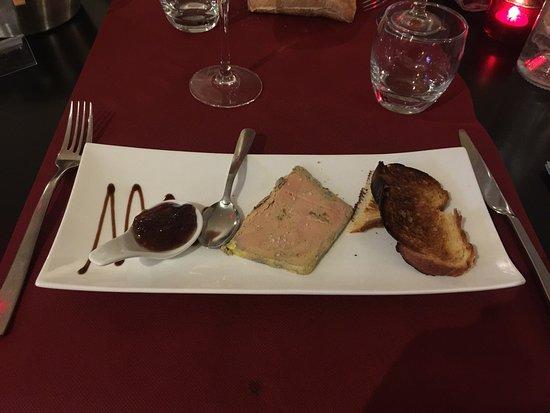 Lattes, Fransa: Excellent repas.