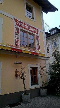 Sankt Johann im Pongau, Austria: AUSSENANSICHT