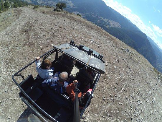 Smolyan Province, Bulgarie : Джипинг