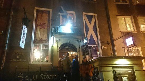 U Szkota Pub
